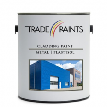 Plastisol | Plastic | Metal Cladding Paint